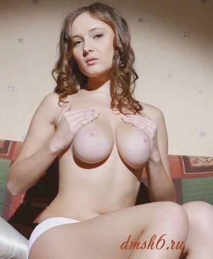 Проститутка Фируза