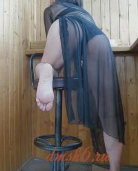 Проститутка Джеки фото без ретуши