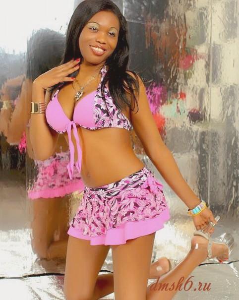 Проститутка Амалия real 100%