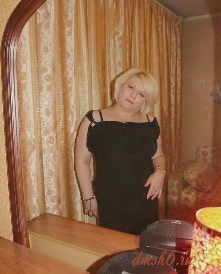 Проститутка Мирьям