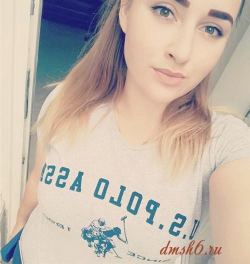 Индивидуалка Лорета